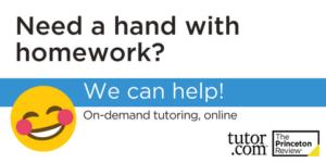 math tutoring jobs