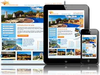 website design Durban