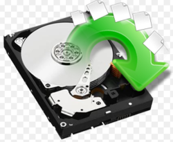 hard drive recovery services